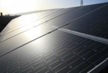 Energiesparen: mit Erdwärmepumpen, Solaranlagen und gute Dämmung