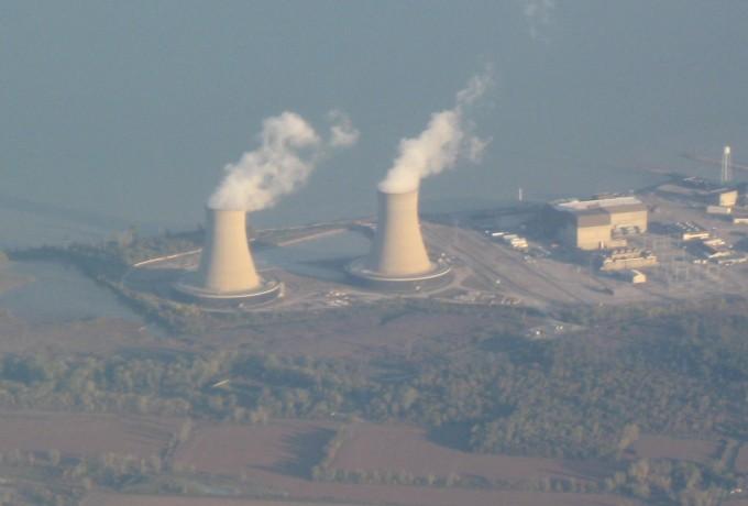 Atomunfall in Harrisburg (USA): Kernschmelze im Atomkraftwerk (1979)