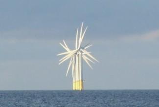 Windenergie: Unterschied Offshore und Onshore Windanlagen