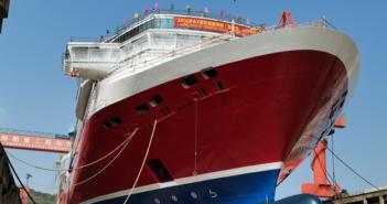 Climeon: Strom gewinnen aus Abwärme bei Flaggschiff der Viking Line (Foto: Viking Line)