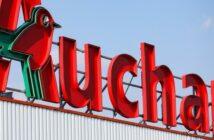 Auchan: globale Partnerschaft mit Voltalia und Helexia wird Verbrauch konventioneller Energien reduzieren (Foto: shutterstock - Grabowski Foto)